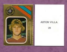 Aston Villa Gordon Smith 28